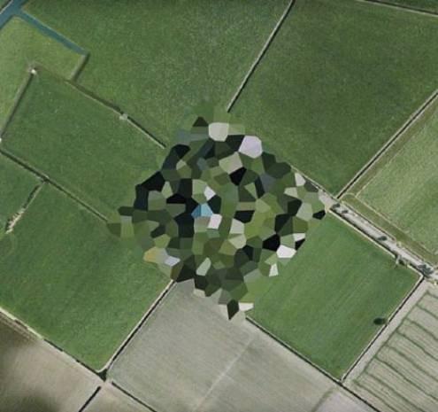 Hollanda'nın sanatsal Google Earth sansürü! - Page 4