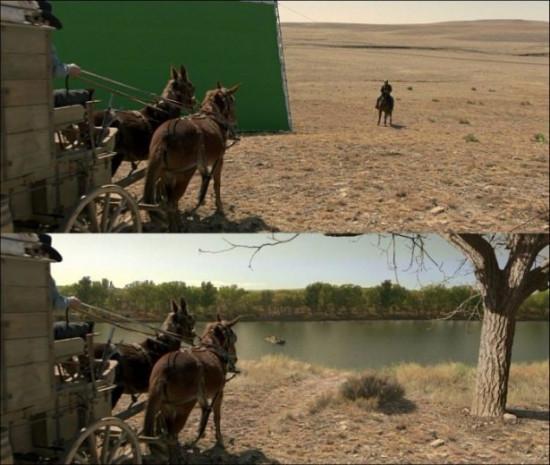 Hollywood film sektörünün o dehşet sahneleri nasıl yapılıyor? - Page 4
