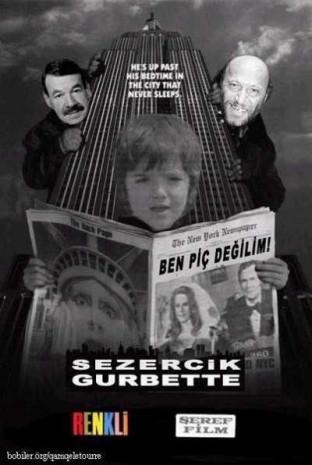 Hollywood Türklerin olsaydı? - Page 4