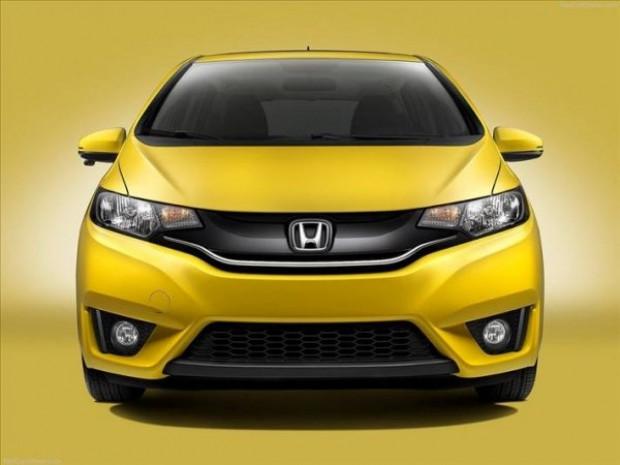 Honda, 2015'e Fit ile hazır! - Page 3