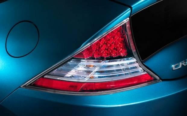 Honda CR-Z Hybrid otomobil testte! - Page 2