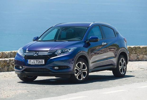 Honda HR-V sürüş izlenimi: Küllerinden doğuyor - Page 2