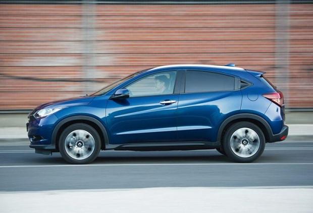 Honda HR-V sürüş izlenimi: Küllerinden doğuyor - Page 3