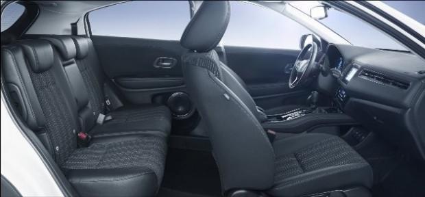Honda HR-V'nin Türkiye satış fiyatı - Page 2