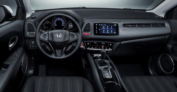 Honda HR-V'nin Türkiye satış fiyatı - Page 3
