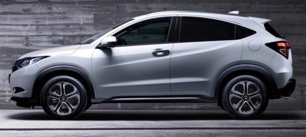 Honda HR-V'nin Türkiye satış fiyatı - Page 4
