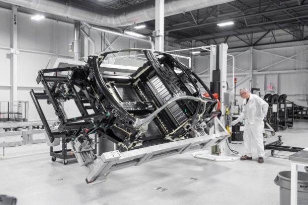 Honda NSX üretime geçiyor.Tarihi açıklandı - Page 2