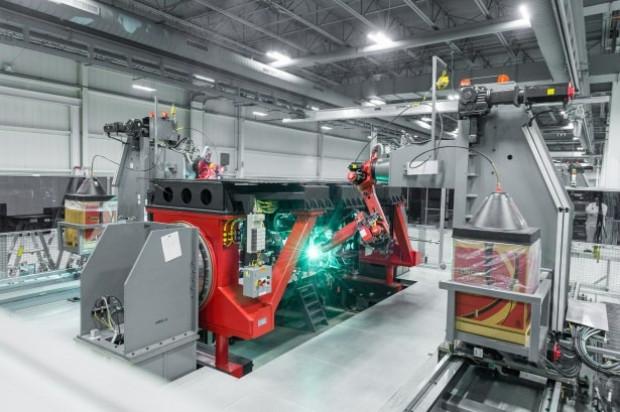 Honda NSX üretime geçiyor.Tarihi açıklandı - Page 3