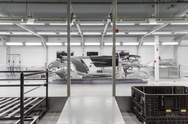 Honda NSX üretime geçiyor.Tarihi açıklandı - Page 4