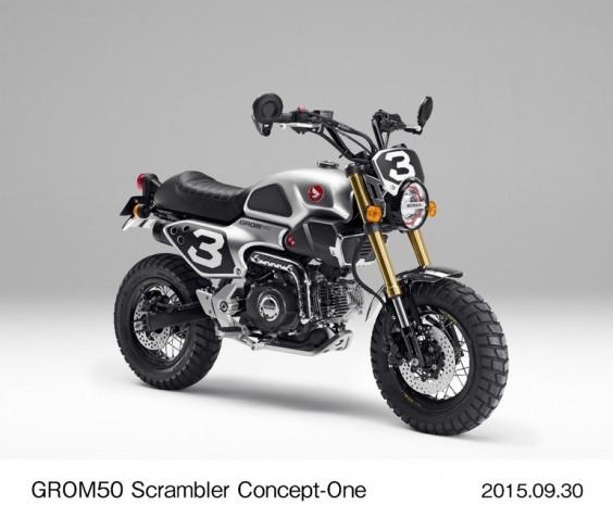 Honda yeni konseptlerini Tokyo'da sergiledi - Page 4