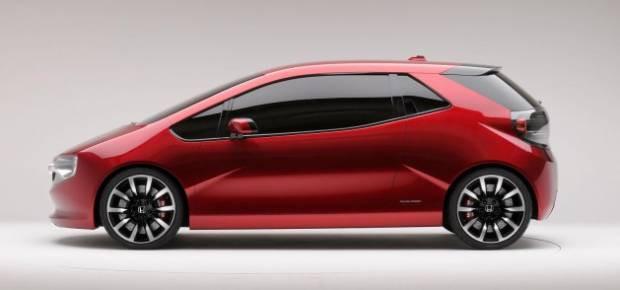 Honda'nın yeni dişli konsepti 2013 - Page 1