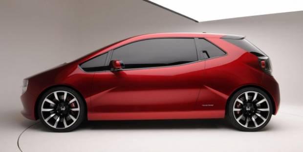 Honda'nın yeni dişli konsepti 2013 - Page 4