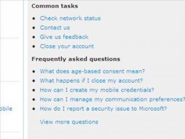 Hotmail hesabı nasıl kapatılır? - Page 4