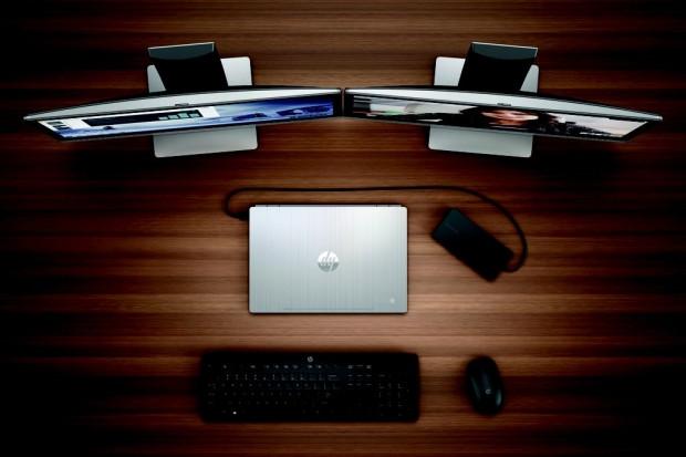 HP Chromebook 13 tanıtıldı işte ilk görüntüler! - Page 4