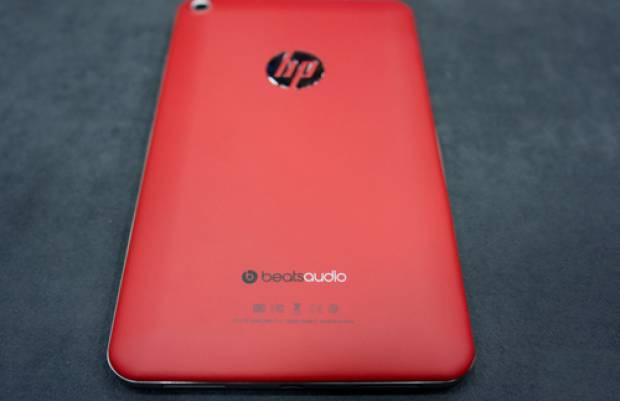 HP de 7 inçlik tablet piyasaya giriş yaptı - Page 2