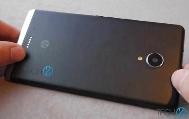HP'den süper akıllı telefon:Elite x3 - Page 2