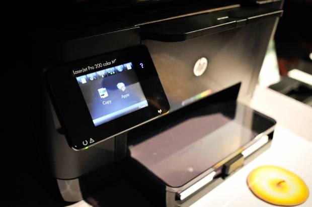 HP'den yeni 3D Tarayıcı- GALERİ - Page 1
