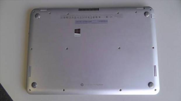 HP'den 15.6 inç'lik mükemmel Ultrabook - Page 3