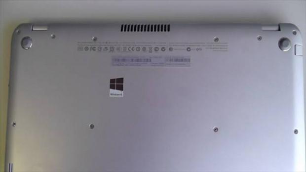 HP'den 15.6 inç'lik mükemmel Ultrabook - Page 4