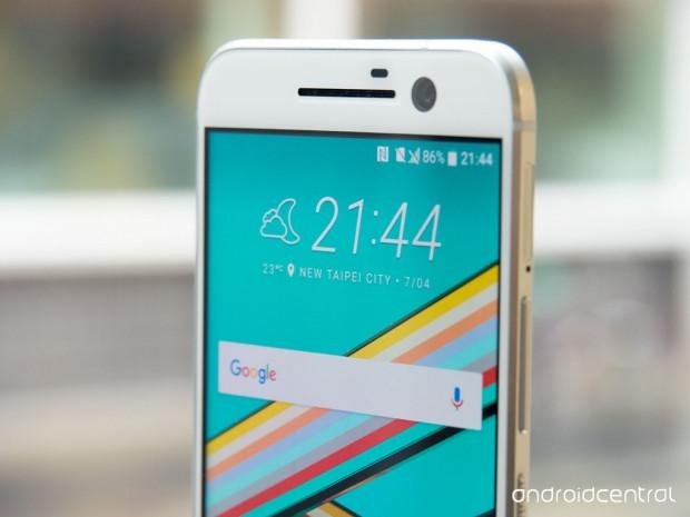 HTC 10 hakkında bilmeniz gereken her şey! - Page 1