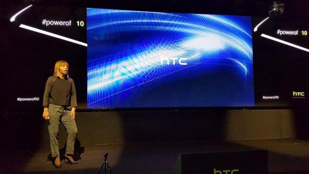HTC 10 tanıtımı başladı işte ilk kareler - Page 2