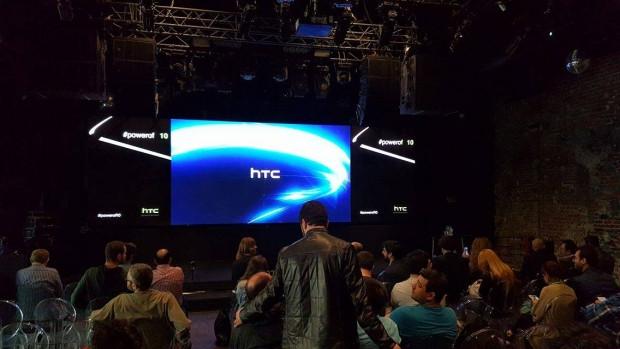 HTC 10 tanıtımı başladı işte ilk kareler - Page 3