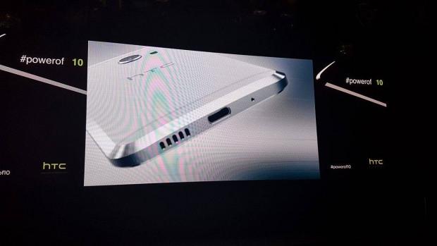 HTC 10 tanıtımı başladı işte ilk kareler - Page 4