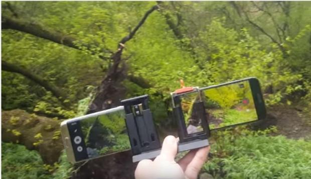 HTC 10 ve Galaxy S7 video kamera test - Page 1