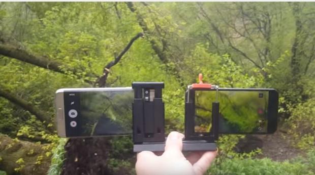 HTC 10 ve Galaxy S7 video kamera test - Page 2