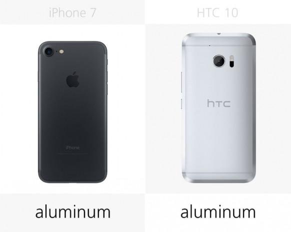 HTC 10 ve iPhone 7 karşılaştırma - Page 3
