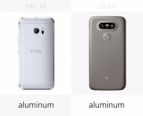 HTC 10 ve LG G5 görsel karşılaştırma - Page 2