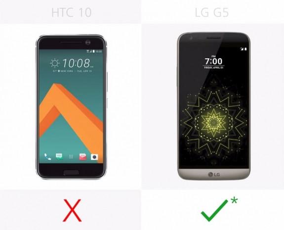 HTC 10 ve LG G5 görsel karşılaştırma - Page 3
