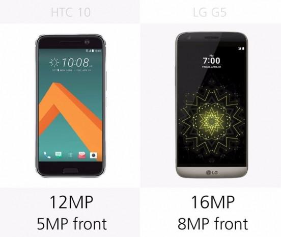 HTC 10 ve LG G5 görsel karşılaştırma - Page 4