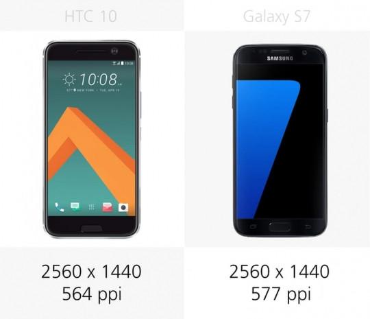 HTC 10 mu Samsung Galaxy S7 mi - Page 3