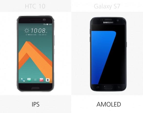 HTC 10 mu Samsung Galaxy S7 mi - Page 4
