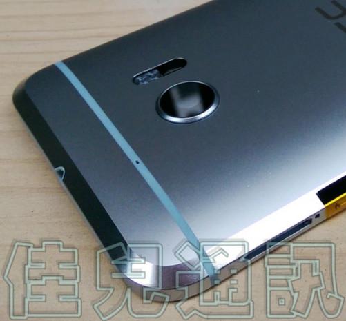 HTC 10'un ayrıntılı görüntüleri sızdı - Page 2