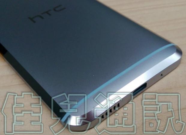 HTC 10'un ayrıntılı görüntüleri sızdı - Page 3