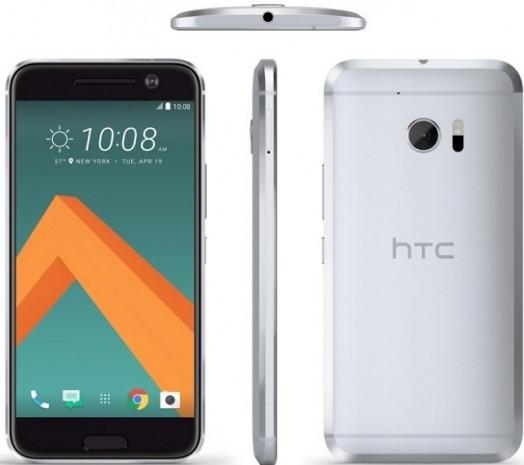 HTC 10'un en net görüntüsüyle sızdırıldı - Page 1