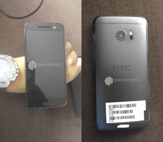 HTC 10'un Tanıtım Tarihi Ne zaman? - Page 2