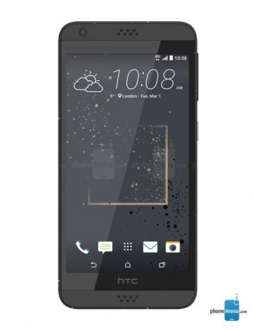 HTC Desire 530'un artıları ve eksileri - Page 3
