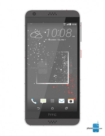 HTC Desire 530'un artıları ve eksileri - Page 4