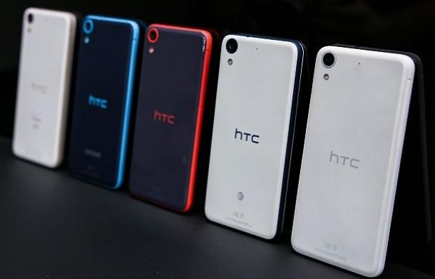 HTC Desire ailesinin yeni üyesi: Desire 626 - Page 1