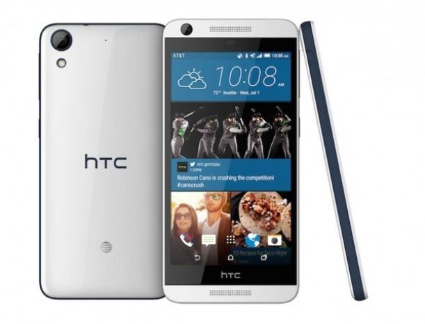 HTC Desire ailesinin yeni üyesi: Desire 626 - Page 2