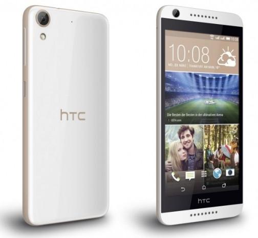 HTC Desire ailesinin yeni üyesi: Desire 626 - Page 4