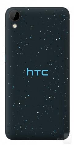 HTC Desire ailesinin yeni üyesi: Desire 825 - Page 3