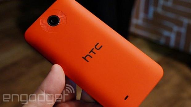 HTC desire serisi - Page 1