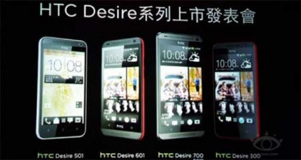 HTC desire serisi - Page 3