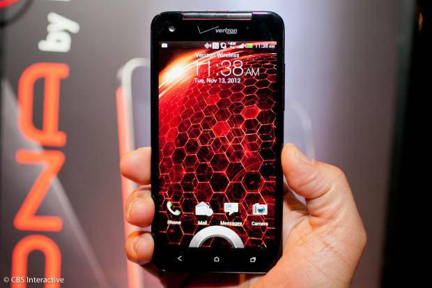 HTC Droid DNA geliyor - Page 4