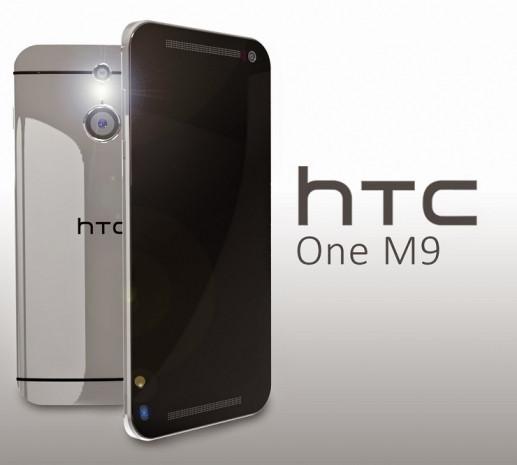 HTC, Dünya Mobil Kongresi'nde M9'u tanıtmaya hazırlanıyor - Page 2