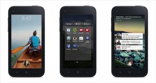 HTC First hakkında bütün bilgiler